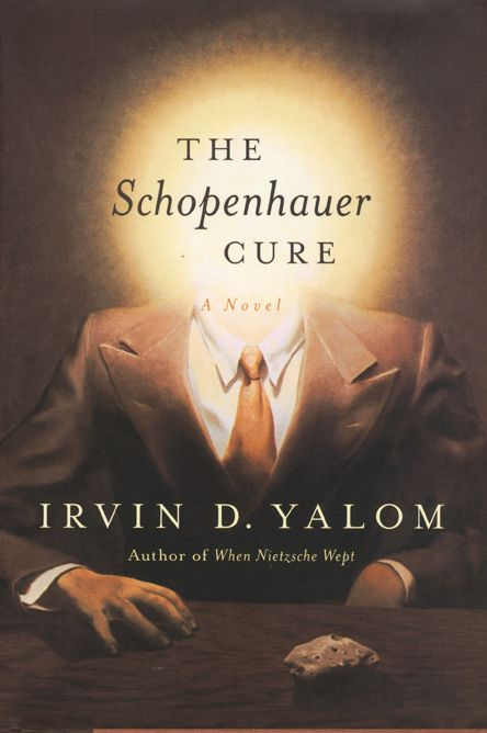 The Schopenhauer Cure-Irvin Yalom