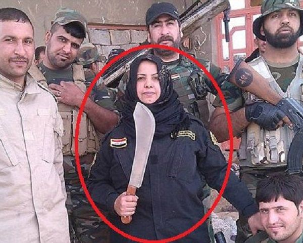 ISIS News: Iraqi Housewife Kills, Beheads & Cooks ISIS Soldiers - http://www.morningledger.com/isis-news-iraqi-housewife-kills-beheads-cooks-isis-soldiers/13107573/