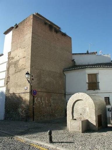 El agua más fresquita de Granada.