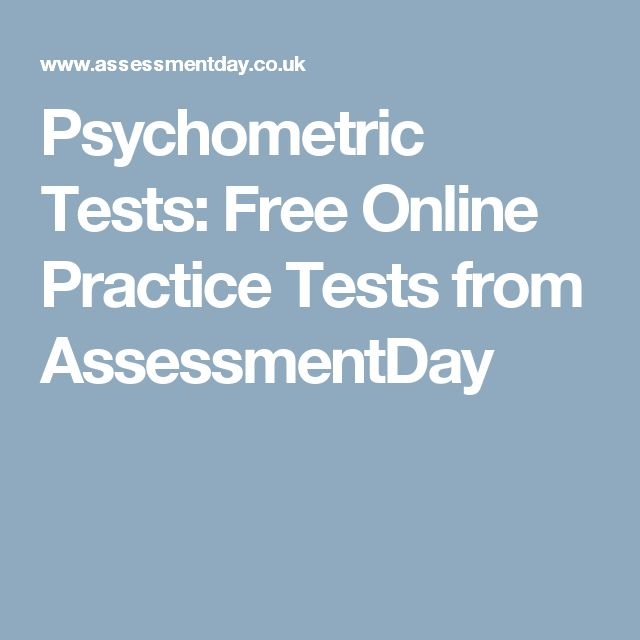 8 best Psychometric Career Assessment images on Pinterest Career - career aptitude test free