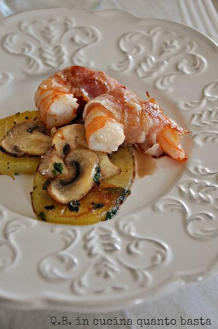mariemonti by Q.B. in cucina quanto basta