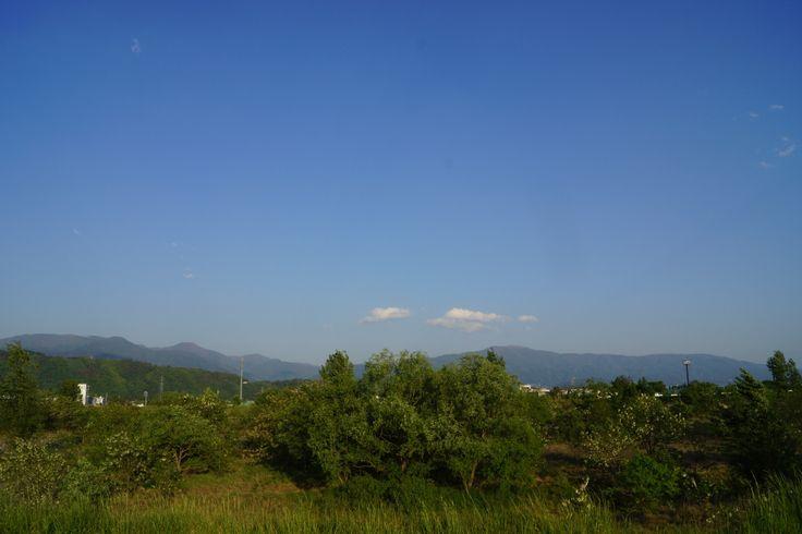 もう夏はすぐそこですね! BBQに川遊び、山登りにキャンプと楽しさてんこ盛り♪♪ #VEGAS1200 #season