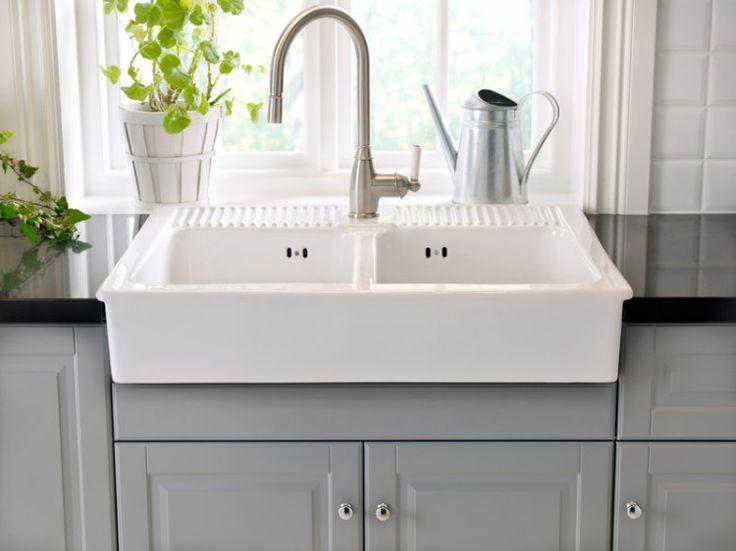1000 ideas sobre k chen von ikea en pinterest dan. Black Bedroom Furniture Sets. Home Design Ideas