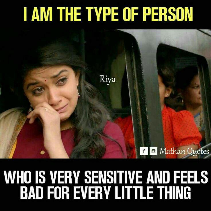 Really I am