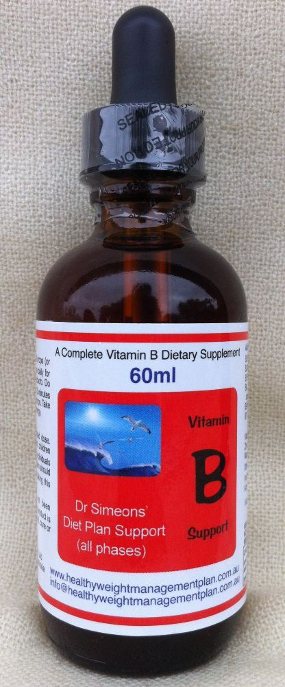 Dr Simeons' hcg diet plan with diet drops is the basis for ...