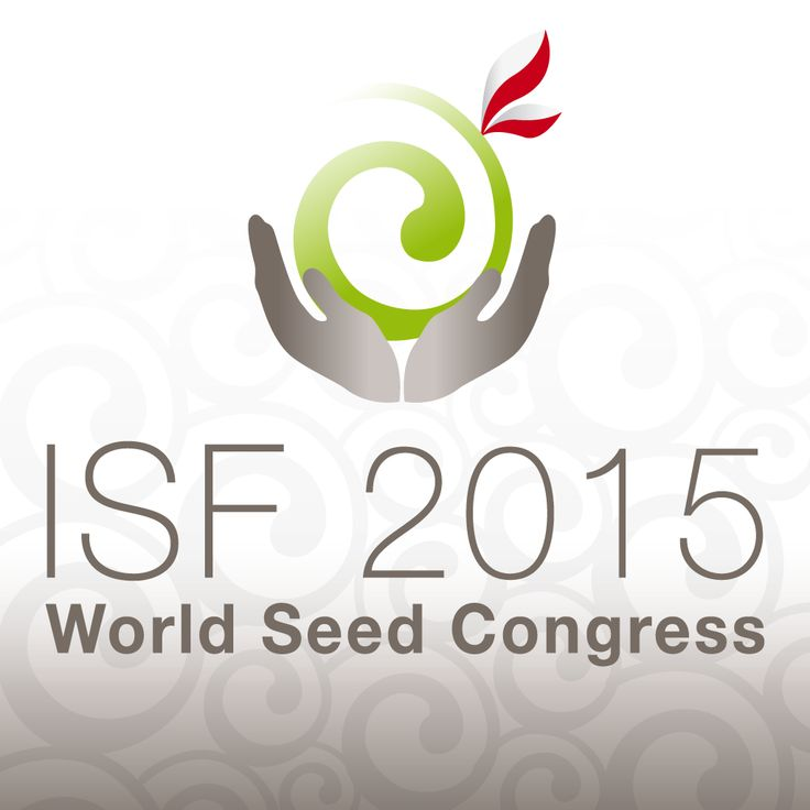 ISF World Seed Congress 2015 - EventPilot Conference App Icon Example
