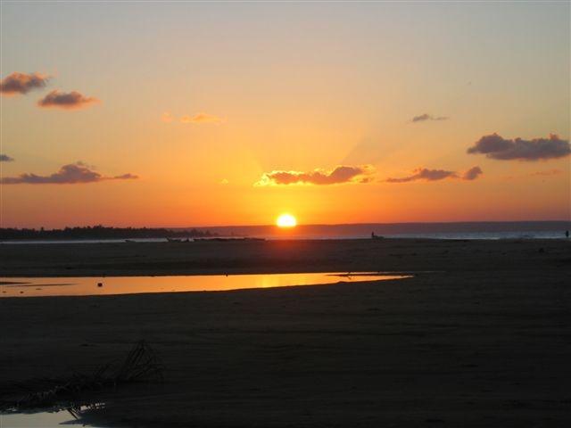 Amazing Sunsets....