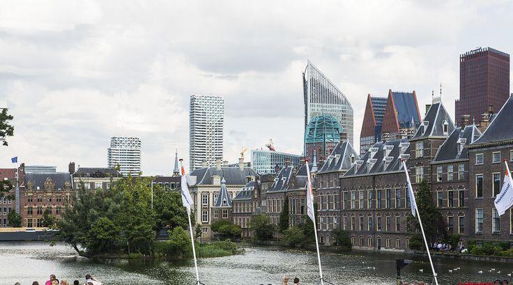 Den Haag, stad van architectonische contrasten - Lees verder op www.reiskrantreporter.nl/reports/4332