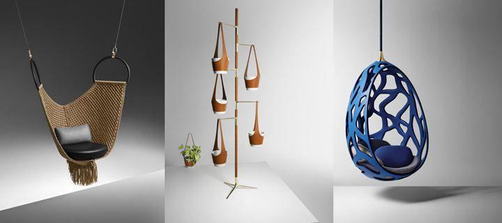 Αυτά είναι τα νέα κομμάτια της συλλογής επίπλων της Louis Vuitton «Objects Nomades»