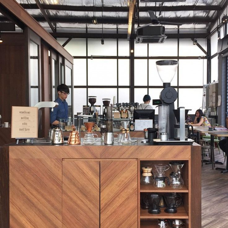 Caffeinated KL, Kuala Lumpur Federal Territory Malaysia - Townske