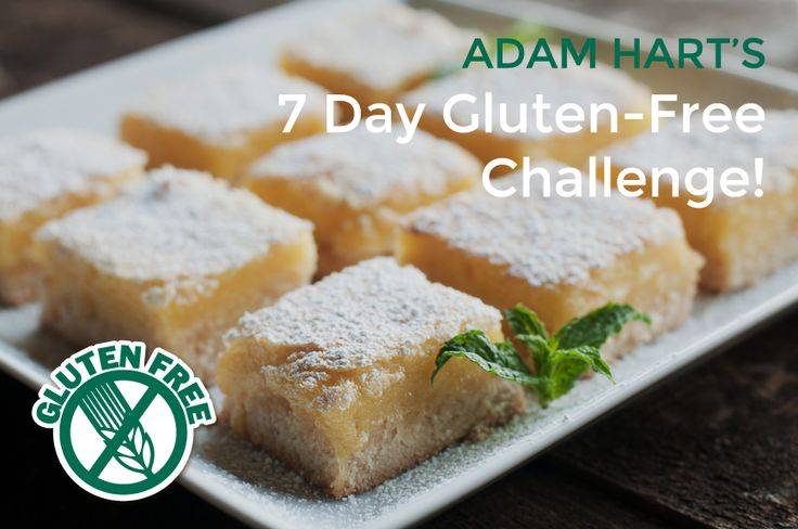 Who's ready to feel re-energized in only 7 Days? Sign up for my 7 Day #GlutenFree Challenge! Receive a new #glutenfreerecipe every day plus get great info & tips for gluten free living. Oh Yeah! http://poweroffood.com/power-of-food-7-day-gluten-free-challenge/