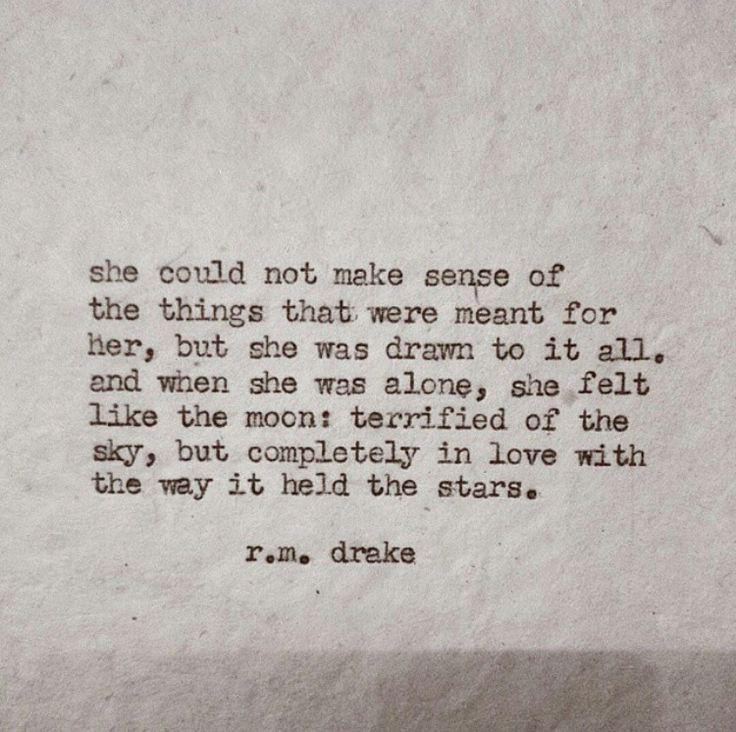 R.M. Drake | Rm drake quotes, Drake quotes, Inspirational ...