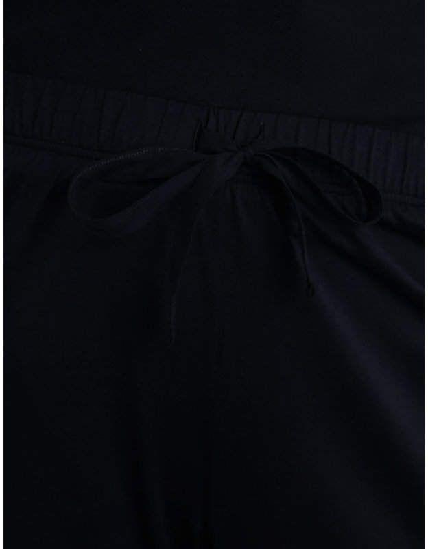 f29246b3c7 Hanro Deluxe cotton-jersey pyjama bottoms  cotton Deluxe Hanro ...