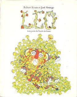 Leo - Ed Ecole des loisirs