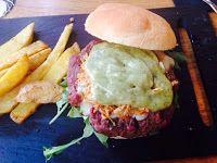 El Portal de Susana: House of burger, sabrosas hamburguesas de carne de...