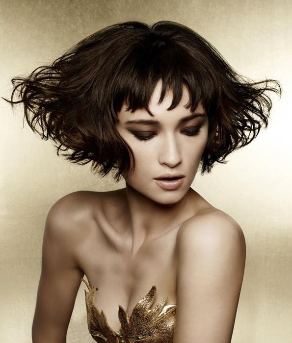 17 Best Images About Brunette Black Hair Color On