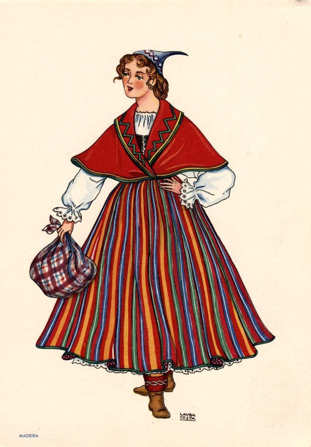 colecçao OLIVA - Madeira