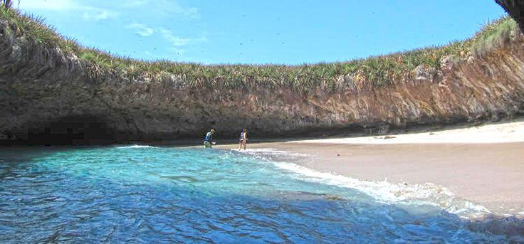 Islas Marietas, Puerto Vallarta