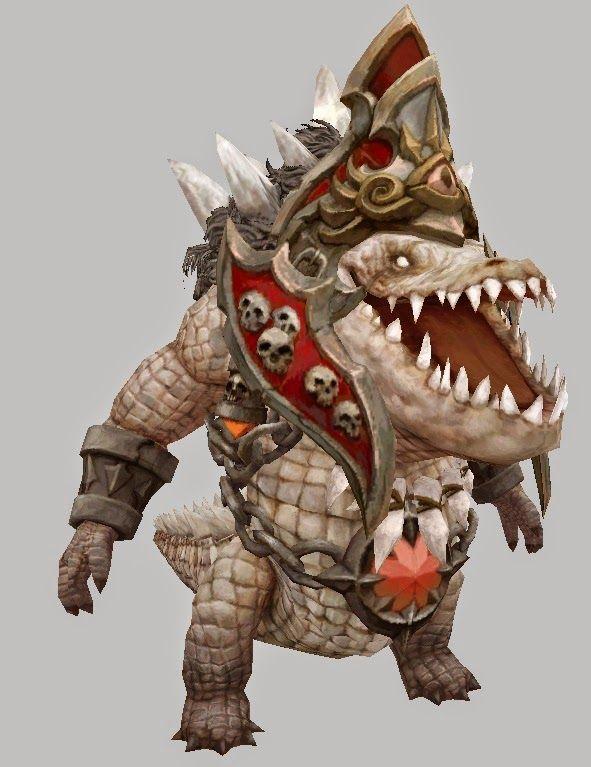 dragon nest monster - Google 검색