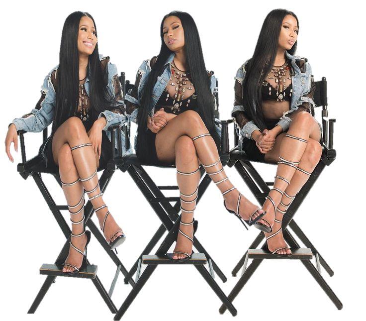 The Queen Nicki Minaj!