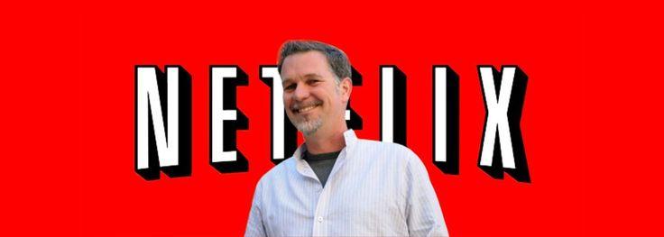 Reed Hastings – twórca Netflixa – wyznał jakiś czas temu, że przyszłości i ewentualnej płaszczyzny do rozwoju branży rozrywkowej upatruje w... środkach farmakologicznych. I się zaczęło. http://exumag.com/?p=8861