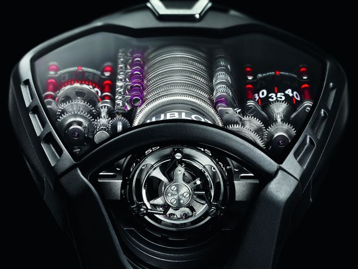 6 Very Strange, Very Expensive Watches | Expensive watches ...