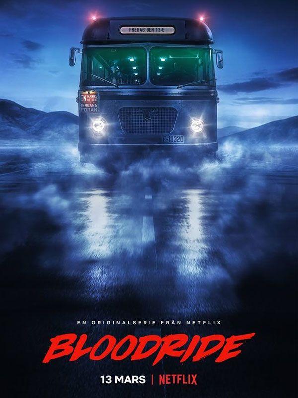Bloodride 2020 Streaming Movies Online Netflix Horror Streaming Movies
