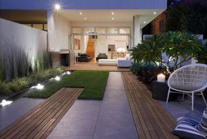 TOP TEN SMALL GARDEN IDEAS -  http://stylehunterhome.com.au/top-ten-small-garden-ideas/