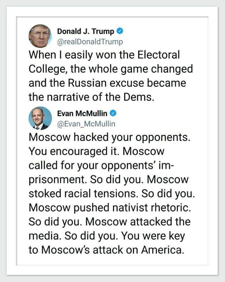 Douche Twidiot is a Russian spy. He is Putin's girlfriend.