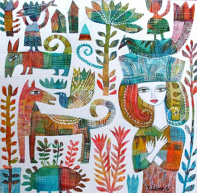 Jill Lewis Australian Artist. available work