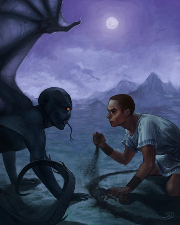 'Teen Wolf': Does Tracy being a kanima make Jackson's ... |Teen Wolf Lizard