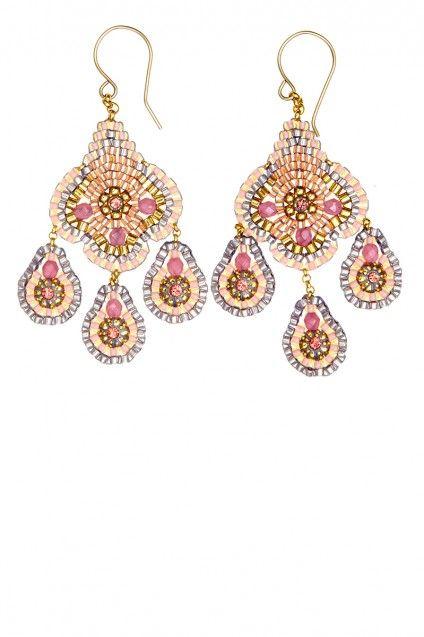 16 best jewels images on Pinterest | Chandelier earrings, Costume ...