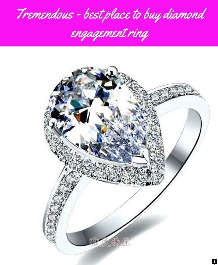 Learn More About Best Place To Buy Diamond Engagement Ring Simply