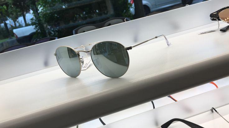 Eyeland #εφαρμογές σύγχρονης οπτικής# sunglasses #rayban