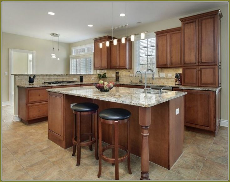 Innovative Refinish Kitchen Cabinets Without Stripping ...