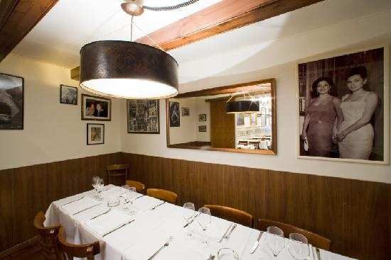Restaurant Ca L'Estevet