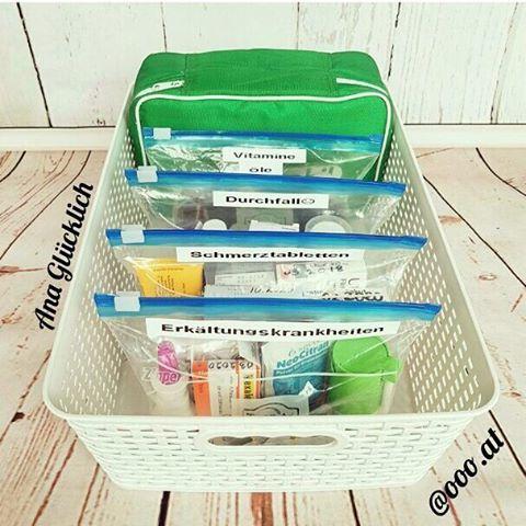 73 отметок «Нравится», 12 комментариев — Ana Glücklich (@ooo.at) в Instagram: «➕💊💉 Аптечка Недавно задумалась о покупке медицинского шкафчика. В Австрии в каждом доме ( часто в…»