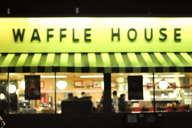 waffle house wiesbaden