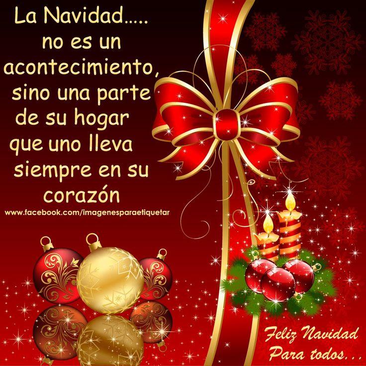 Imagenes De Navidad Para Etiquetar | estas imagenes para etiquetar a tus amigos y saludarlos por Navidad ...
