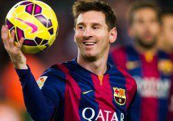 Messi to fajny gość zapraszam na naszego Youtuba. Znajdziecie tam kilka fajnych bramek tego napastnika:  http://bit.ly/Youtube-Prywatne-Adresy-Gwiazd