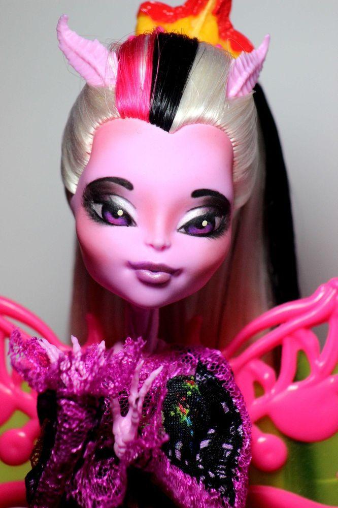 15 best images about mh bonita femur on pinterest posts - Monster high bonita ...