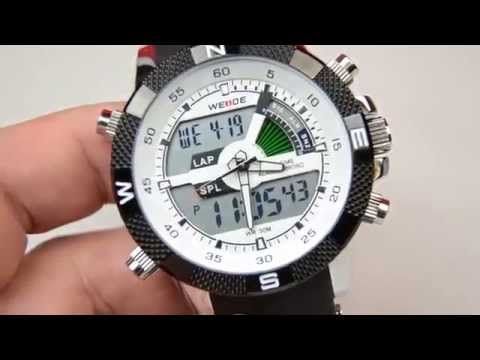Weide watch http://www.simplyhill.com/collections/sports-watches best watches for men best watch for men best watches for men 2014 best watches for men …   source   ...Read More