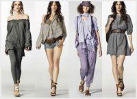 модная одежда для девушек 2