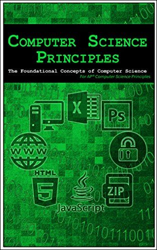 Computer Science Distilled: Learn the Art of Solving Computational Problems book pdf