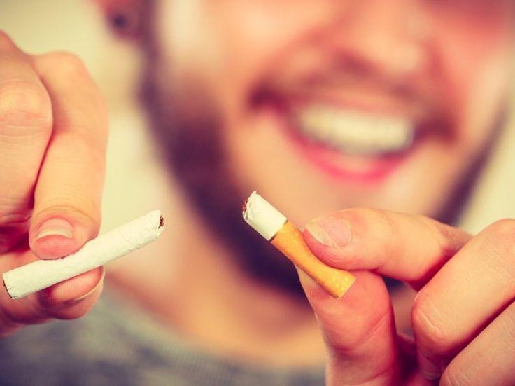 8 remedios naturales que ayudan a dejar de fumar - Notas - La Bioguía