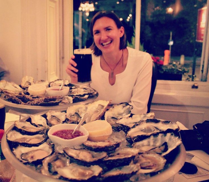 Opening up the world of oysters in PEI and Ireland: An article by @Mariellen Ward http://breathedreamgo.com/2013/10/oysters-pei-ireland/