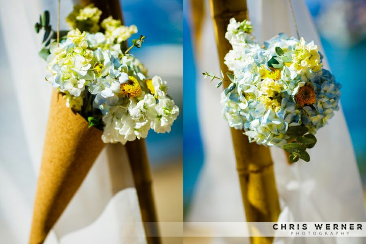 Summer Flowers For Outdoor Jewish Weddings More Great Wedding