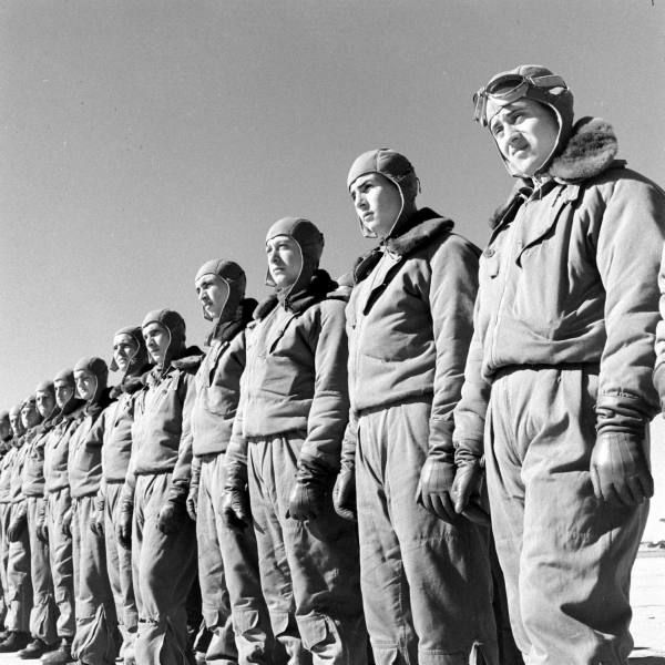 Ejército Argentino 1935/1940