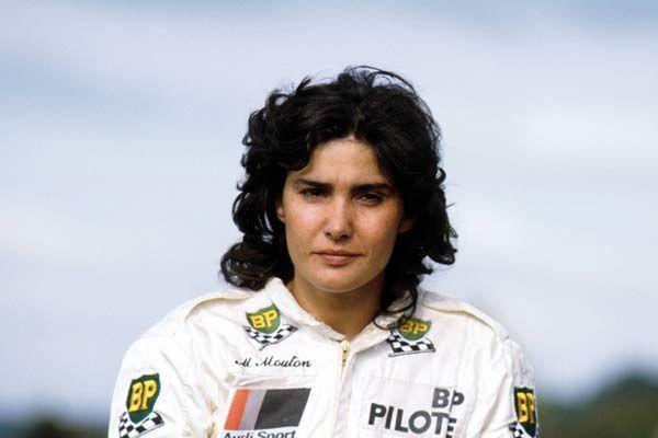 Michele Mouton ist die bekannteste und erfolgreichste Frau der Motorsport-Geschichte. 1981 holte sie den Titel und musste sich im Folgejahr nur knapp Walter Röhrl geschlagen geben. Heute organisiert die 61-Jährige Französin das alljährliche Race of Champions. (Quelle: imago\Frinke)
