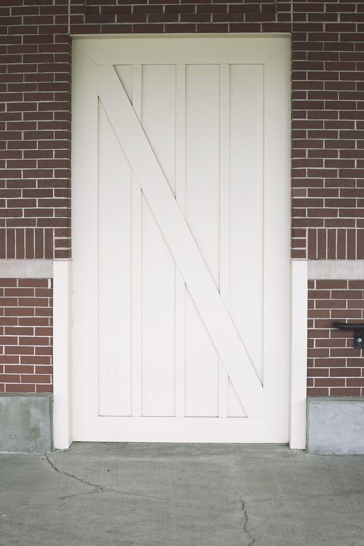 Old Door at the L&N Train Station | Photo By: AnthonyAwaken.com